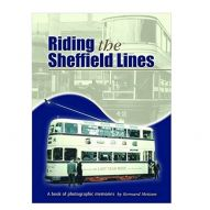 Riding the Sheffield Lines