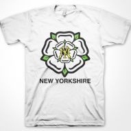 New Yorkshire