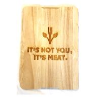 Its not you its meat