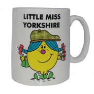 Little Miss Yorkshire Mug