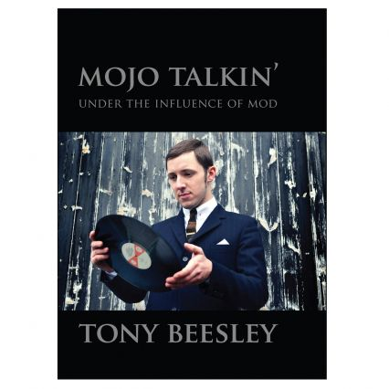 Mojo Talkin' Book - Main Image